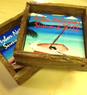 lobster trap wood frames